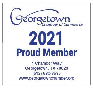Georgetown Chamber of Commerce logo